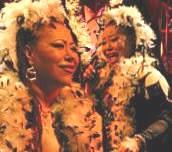 My Musical Mother (Shel/Sonnyboy)