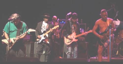 P-Funk Guitar Army