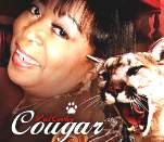 Nu Soul/Classic Soul/Blues Vocalist Pat Cooley - Cougar