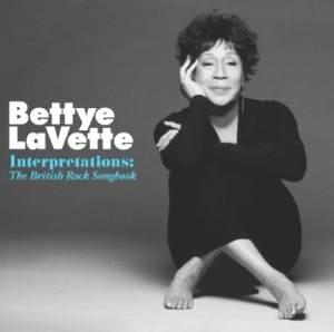 Album Review: Bettye LaVette - Interpretations: The British Rock Songbook