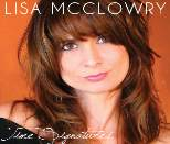NEW RELEASE: Lisa McClowry - Time Signature