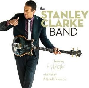 The Stanley Clarke Band - The Stanley Clarke Band