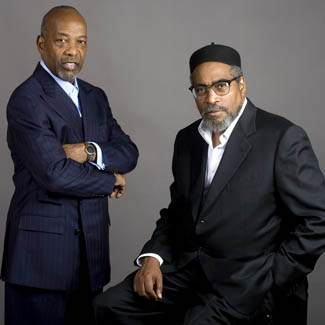 Event Review: Gamble and Huff 40th Anniversary @ The Dell East