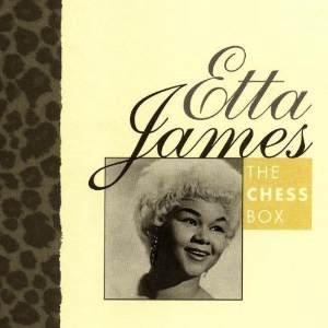 Etta James, is terminally ill