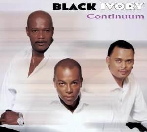 Album Review: Black Ivory - Continuum