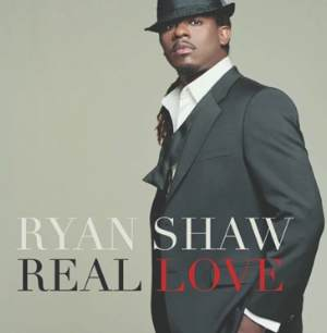 Album Review: Ryan Shaw - Real Love