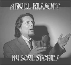 Album Review - Angel Rissoff - Nu Soul Stories (Life, Love and Tall Tales)