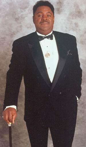 RIP Marvin Junior - The Multi-Generational