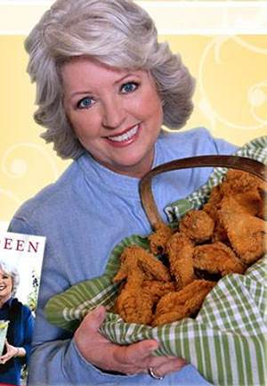 Paula Deen/Culture Bandity/Sonny Corleone/A Teachable Moment?