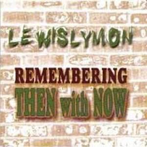 RIP Lewis Lymon