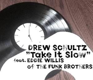 PRESS RELEASE: Drew Schultz Detroit Benefit Project Continues w/ Eddie Willis of Motown
