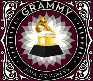 BIG UPs To Maysa and Ryan Shaw (2014 Grammy Nominiees)