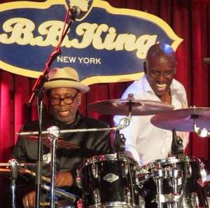 Concert Review - The Return of The Magnificent Carlton J. Smith Revue Show At NY