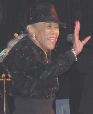 Concert Review: The Sugar Retakes Brooklyn
