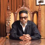 Kenny Gamble: Knowledge is King