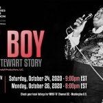 Billy Stewart &