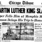 APOLOGY TO DR. MARTIN LUTHER KING:
