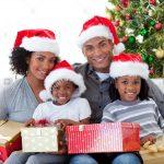 Revolutionary (Black) Christmas Carols