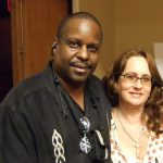 Teena Marie (Interview + Review): The #1 Blue Eyed Soul/Funk Artist of All Time!