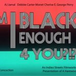 Am I Black Enough For You Panel Discussion