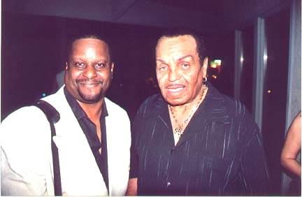Bob Davis And Joe Jackson