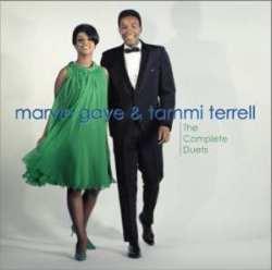Marvin Gaye & Tammi Terell