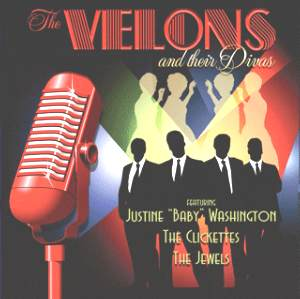 Click Here To Get More Info About The Velons & Their Divas