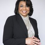 Press Release & Interview: Patricia Wilson Aden named new President & CEO of The Blues Foundation