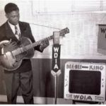 Blues Radio: A Historical Perspective